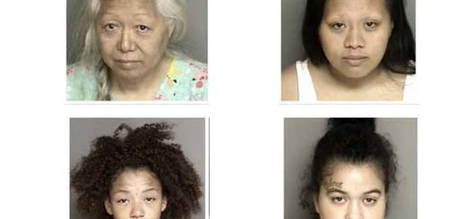 Family Arrested in Bait-and-Switch Child Abuse Case