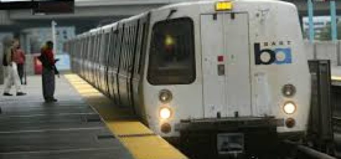 Suspect in Jail Accused of Molesting 9-Year-Old Girl on Train