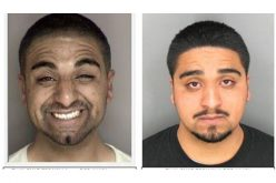 Salinas Man Sought in Connection to Death of Parents