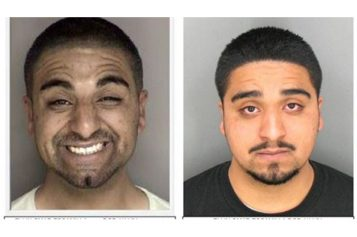 Salinas Double-Homicide Suspect Captured After Months on the Run