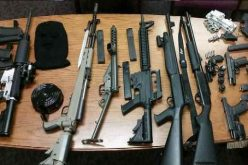 Halloween Family's Terror and Attempted Murder Leads to an Arsenal
