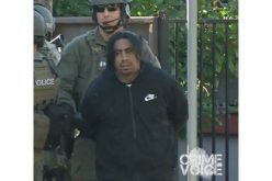 Man Barricaded Inside House Arrested on Kidnapping Charges