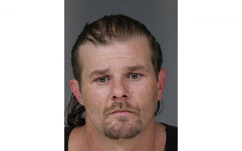 Burglary Suspect Arrested, Second Suspect Still at Large