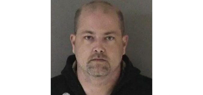 Man Faces Sex Charges Involving 14-year-old Girl