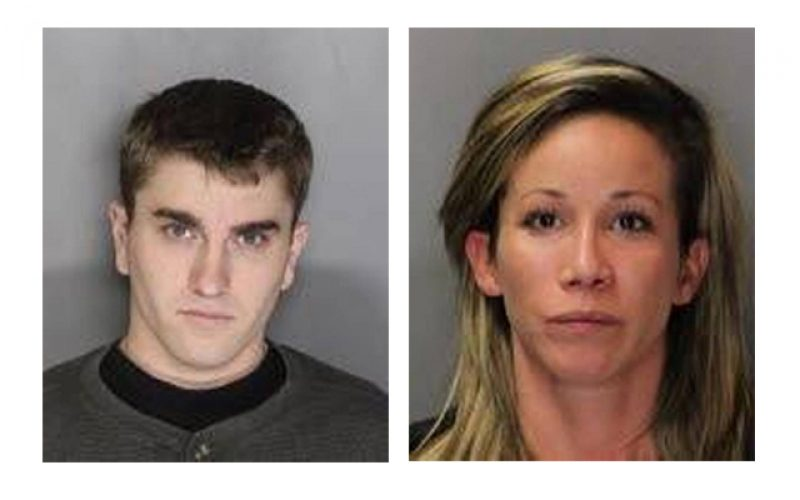 Mother and Boyfriend Arrested in Connection with Toddler's Death