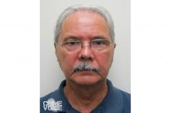 Rapist Babysitter Slammed with 520-year Sentence