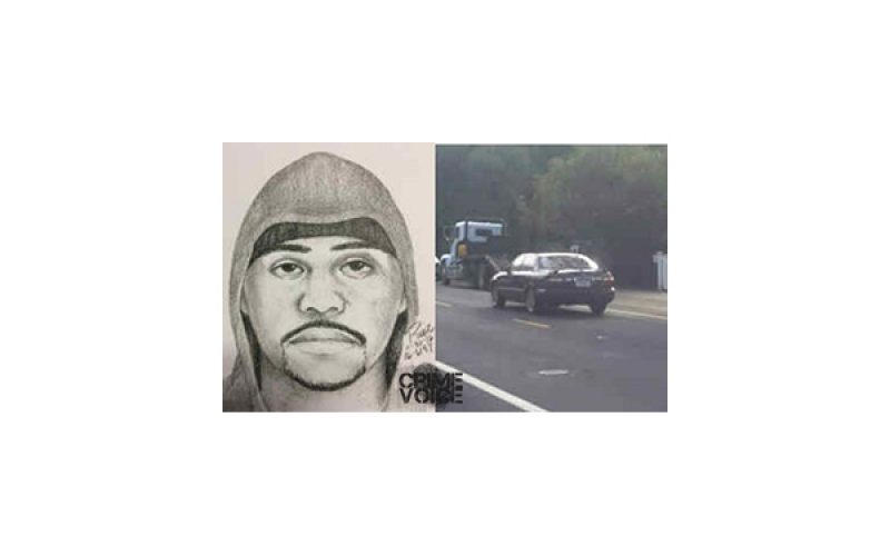 Indecent exposure suspect wanted by Palo Alto Police
