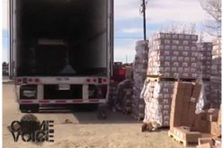 $11 Million of Heroin in Big Rig