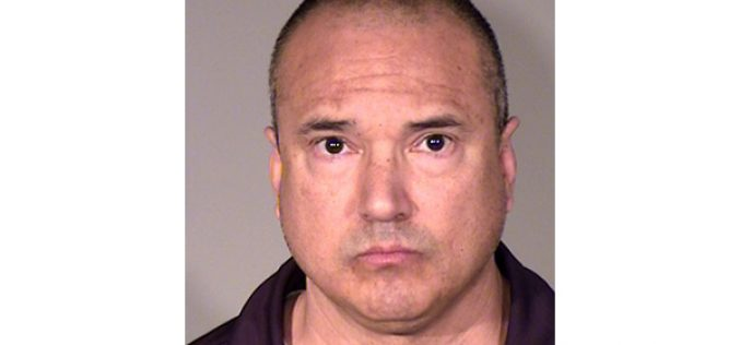 Probationer Pill-Pushing Doctor Busted Again