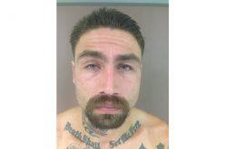 UPDATE: Police Arrest Chop Shop Suspect