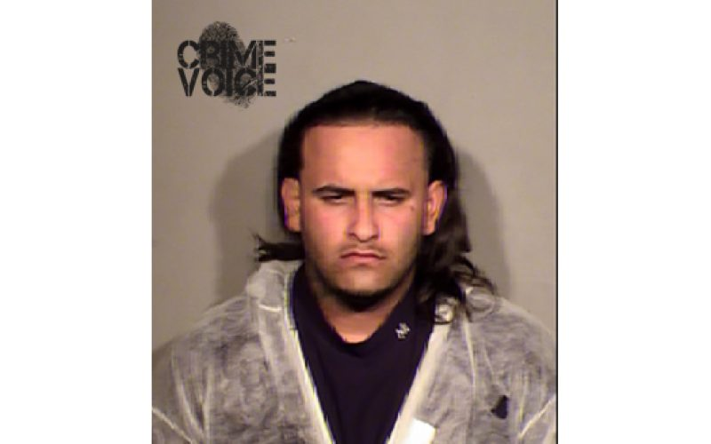 Man Connected to November Stabbing Arrested