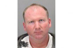 Man Arrested for Mother's Murder
