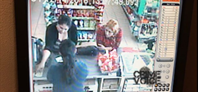 Women Wanted For Scamming Money at 7-Eleven