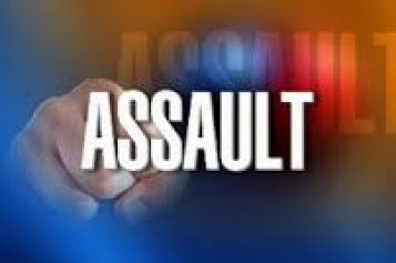 Valley Center man arrested for beating woman and child