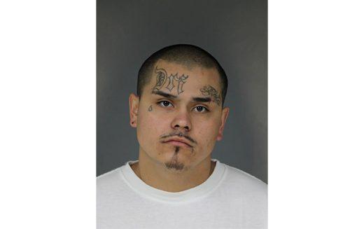 Humboldt County Man Arrested for Murder