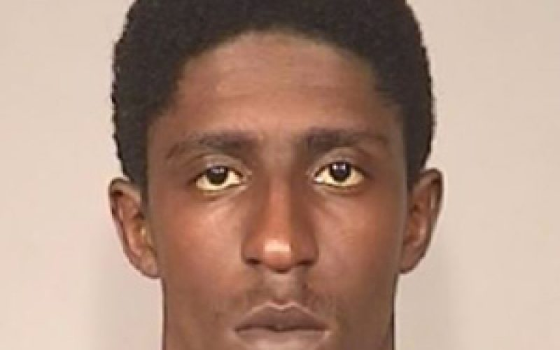 Robbery Spree Halted with 3 Arrests