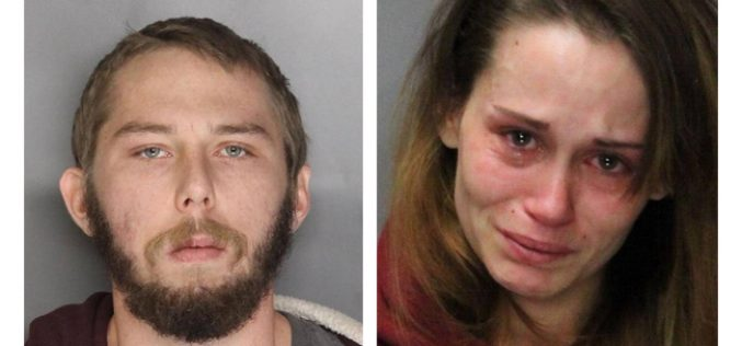 Parents Arrested in Connection With Their Infant's Death