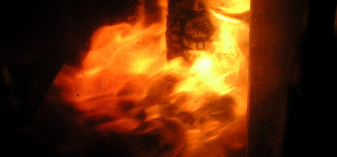 Sheep Ranch Man Arrested for Arson