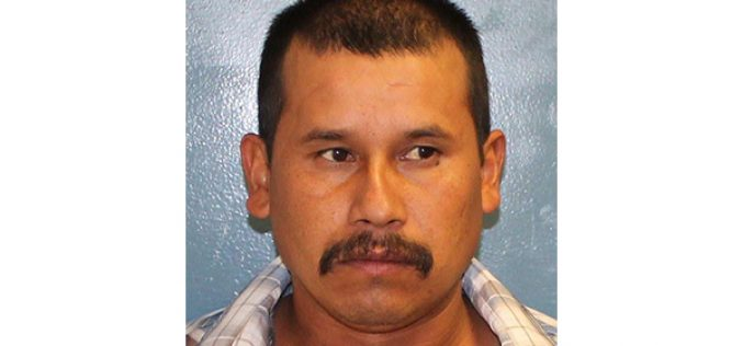 Husband, 'Other Wife from Mexico,' Booked for Wife's Murder