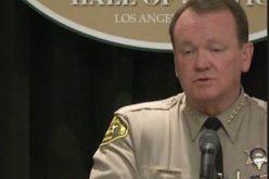 Multi-Pronged Gang Task Force Nets 38 Arrests