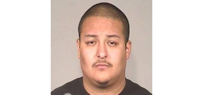 Gang Member Arrested for Possessing, Brandishing Shotgun