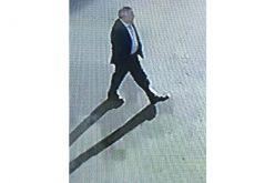 Petaluma Police Looking to ID Vehicle Theft Suspect