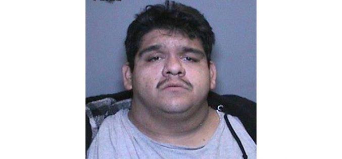 Car Burglar Arrested in Fountain Valley