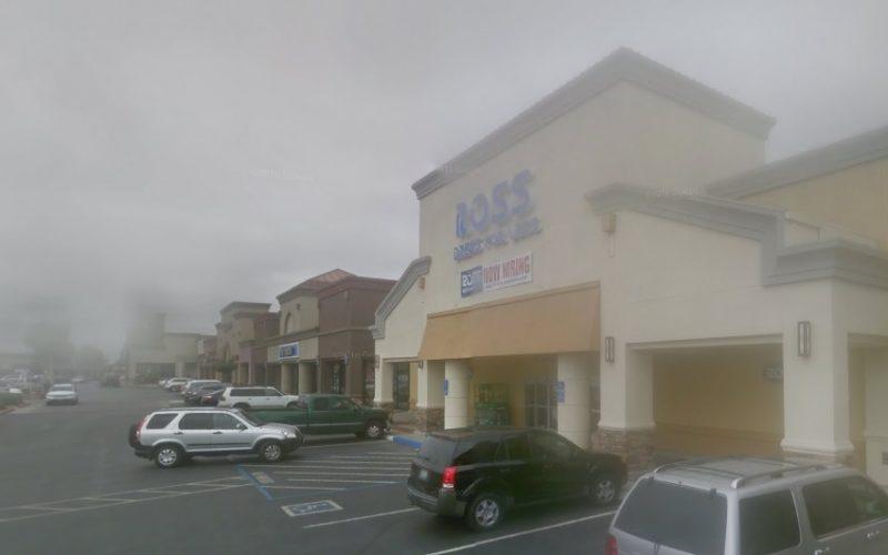 Salinas Man Stabbed, Allegedly Over Attacker's Ex-Girlfriend