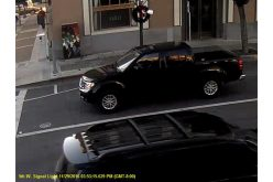 Hollister Police Seek Public's Assistant after Hit-and-Run Incident
