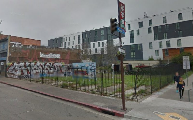 Homeless Man Arrested, Charged with Rape Near University