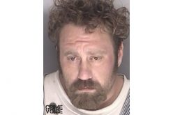 Armed Standoff Ends with Arrest