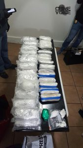More drugs on display (VCSD)