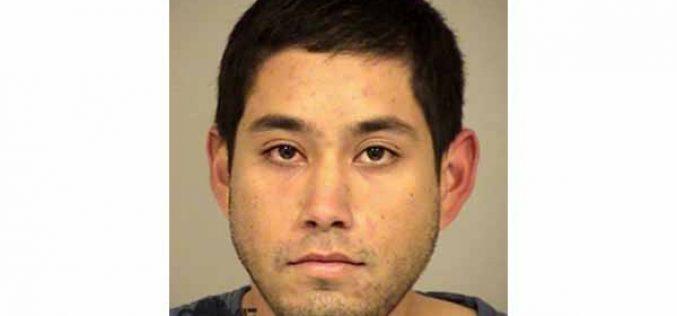 Probationer Arrested in Stabbing