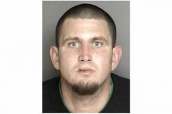 Salinas Robbery Suspect Captured in Seaside