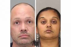 Transient couple arrested in Mountain View after evidence links them to multiple burglaries, mail theft