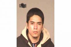 Stolen Honda Leads to Three Arrests