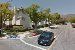 Burbank Man Arrested for Gunfire in Apartment Complex