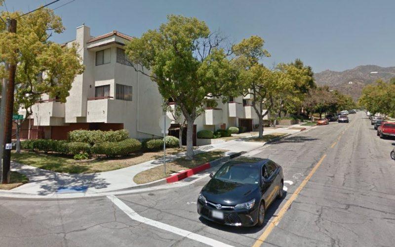 Burbank Man Arrested for Gunfire in Apartment Complex