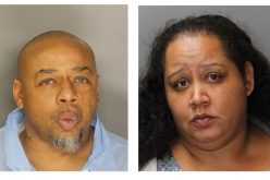 Three Arrested Following Robbery and K-9 Shooting