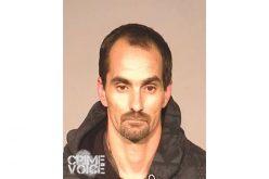 Fake License Registration Sticker Leads to Meth Arrest