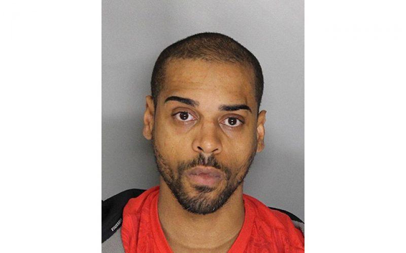 Sacramento Man Arrested for Child Homicide
