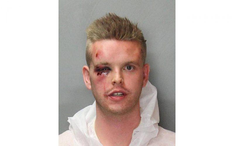 Sacramento Blues Musician Arrested for Attempted Murder