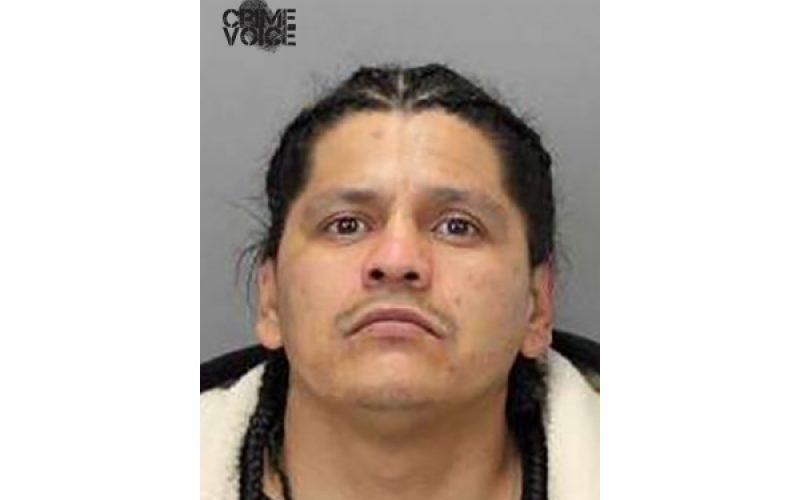 Two arrested in November homicide