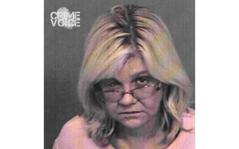 Woman Charged with Attempting to Murder Elderly Relative
