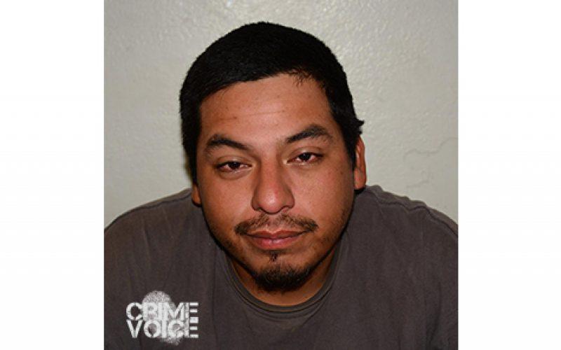 Gang Member Fires Shotgun in Back Yard of Occupied Home