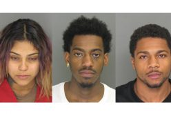 Three Arrested After Craigslist Exotic Dancer Scam