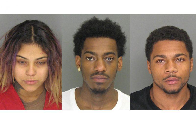 Three Arrested After Craigslist Exotic Dancer Scam