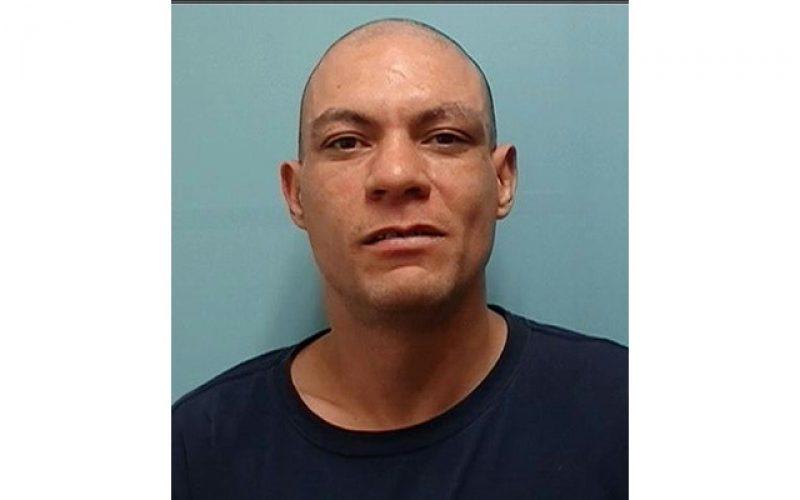 Weaverville Man Arrested for Firing Gun in Front Yard