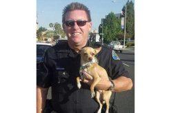 Remembering Officer Keith Wayne Boyer