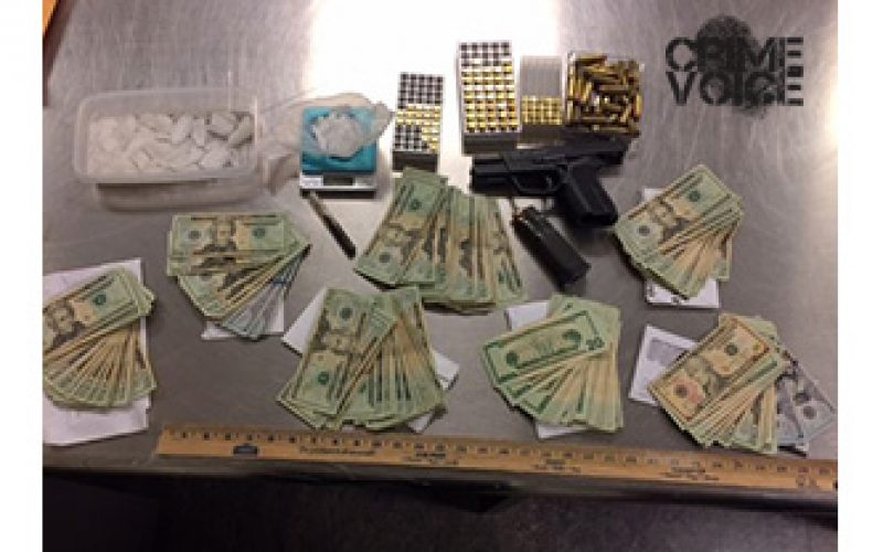Joint Anti-Gang Campaign Results in 70 Arrests